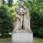 Schlosspark Moers